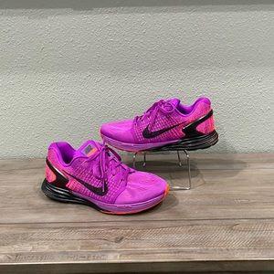 Women's Nike Lunarglide 7 Size 7.5